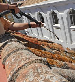 impermeabiliser toiture   butry sur oise